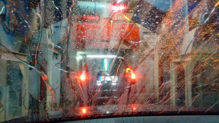 Sostenibilidad para el lavado de vehículos