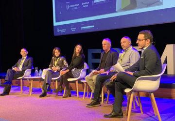 El 'Almina' participa como ponente en un congreso de FP en Asturias