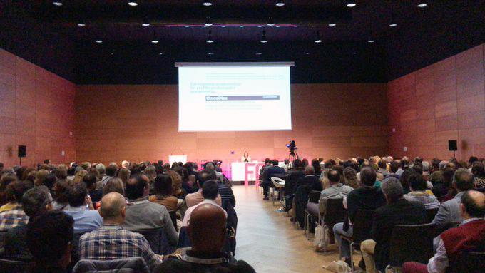 FPEmpresa presenta sus propuestas para la mejora de la FP en el Congreso de Formación Dual de Castilla–La Mancha