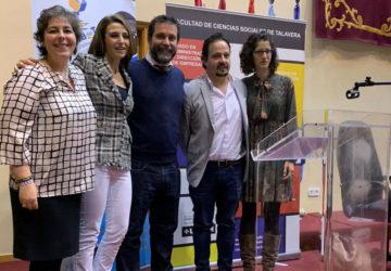 El I.E.S. Ribera del Tajo organiza las IV Jornadas Educativas de Emprendimiento y Creatividad