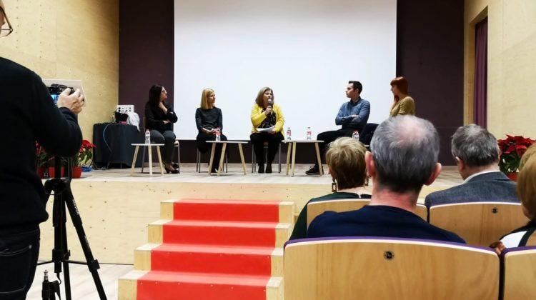 """IES Jorge Juan de Sagunt finaliza su proyecto """"La Genética: Aprender más allá de las aulas"""""""