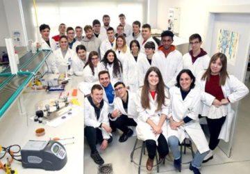 Bankia y FPempresa seleccionan un proyecto biotecnológico de La Laboral