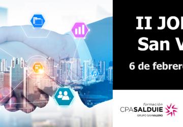 II Job Day San Valero – CPA Saldui
