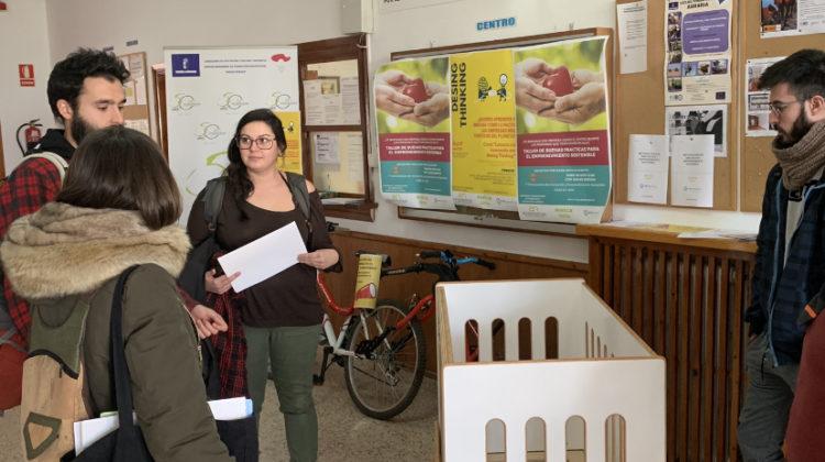 "Aguas Nuevas presenta ""Renewable Energy Jobs"""