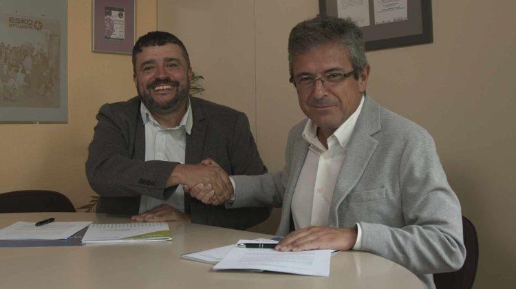 Fundación Bankia y FPEmpresa renuevan su convenio para seguir impulsando la FP