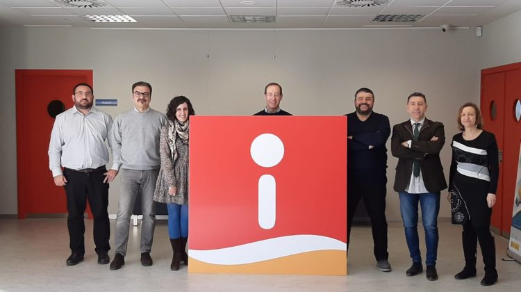 FPEmpresa visita el Centro de Innovación para la FP de Aragón