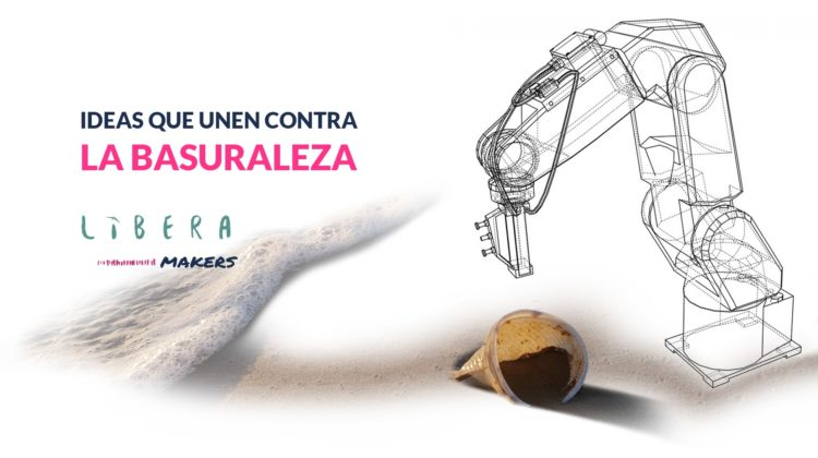 Más de 20 centros de Formación Profesional participan en el proyecto LIBERA Makers impulsado por SEO/BirdLife y Ecoembes