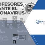 Guía rápida para trabajar FP presencial de forma online
