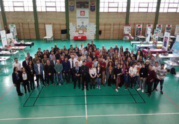 33º Edición del Premio Nacional Don Bosco de Salesianos Zaragoza