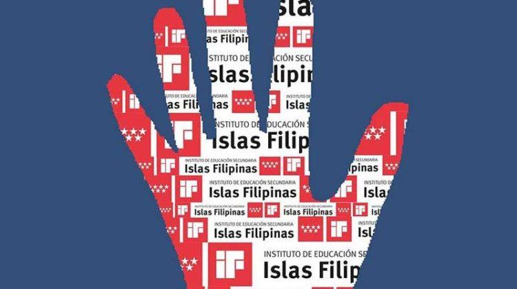 """""""Yo sigo en casa"""" desde el IES Islas Filipinas"""
