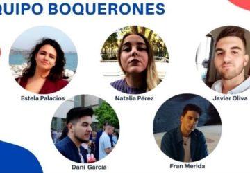 El IES Miguel Romero Esteo premiado por la FPdGi