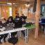 El CIFP Usurbil LHII avanza en el programa Energyducation