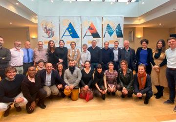 El proyecto SAAM, liderado por Centro San Viator, recibe el Premio Magisterio a los Protagonistas de la Educación 2020