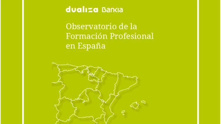 Fundación Bankia pone en marcha el Observatorio de la FP