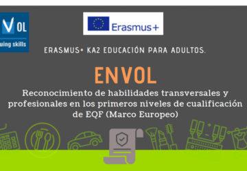 El proyecto ENVOL de EFA El Llano mejorará la inserción laboral de las personas sin cualificación profesional