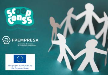 8 centros asociados participan en el proyecto internacional SCoopConSS para promover las cooperativas sociales