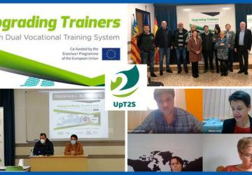EFA La Malvesía lidera un proyecto para destacar el rol de los instructores de prácticas en FP Dual
