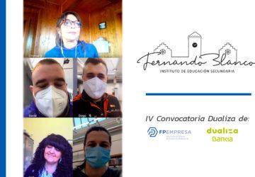 El IES Fernando Blanco cubre la demanda de perfiles especializados de la industria conservera