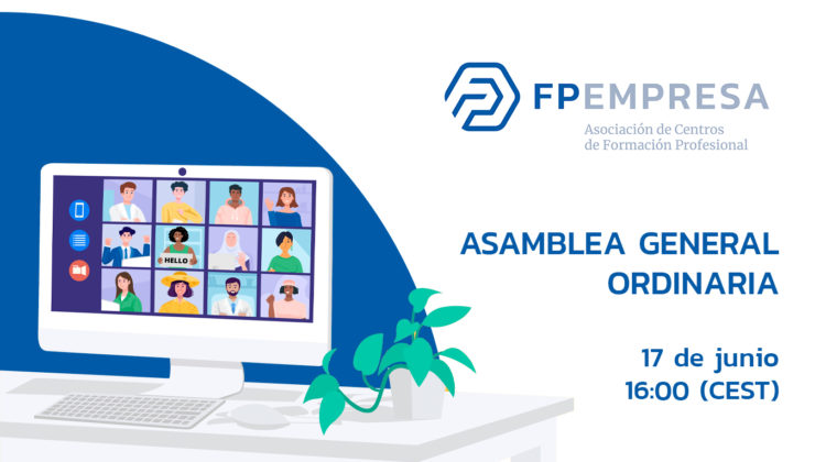 FPEmpresa convoca su Asamblea General para el próximo 17 de junio