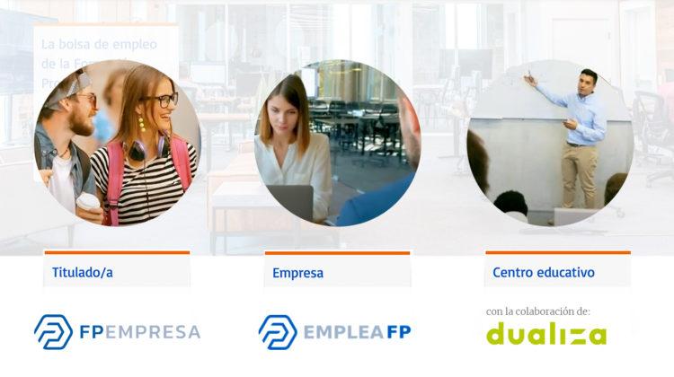 EmpleaFP, la bolsa de empleo referente en la Formación Profesional