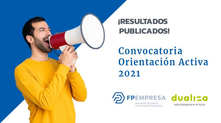 28 proyectos educativos seleccionados en la Convocatoria de Orientación hacia la FP de FPEmpresa y Dualiza
