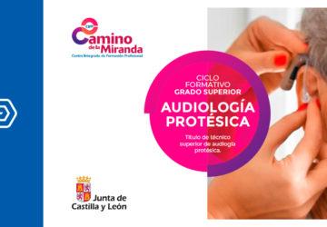 Audiología Protésica, un ciclo con mucho futuro