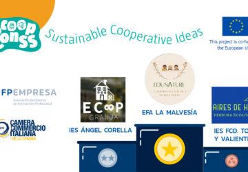 La EFA La Malvesía representará a España en la final de SCoopConSS en Florencia