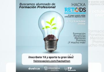 Dualiza y FPEmpresa promueven dos nuevas iniciativas de FP Innovación