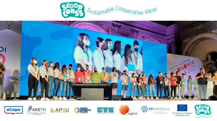 FPEmpresa completes the SCoopConSS project in Florence