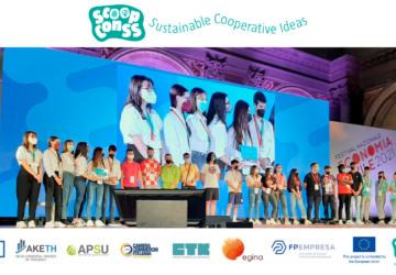 FPEmpresa culmina el proyecto SCoopConSS en Florencia