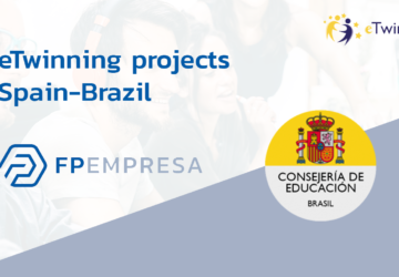 FPEmpresa and the Embassy of Spain in Brazil promote international cooperation between VET centres