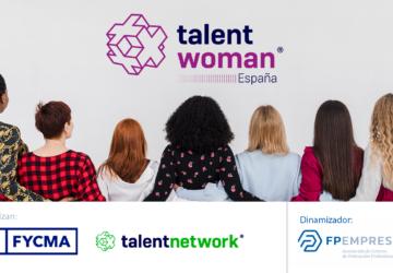 Talent Woman 2021 impulsa el talento y liderazgo femenino