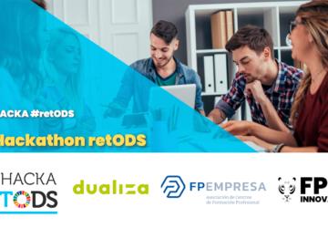 Más de 800 estudiantes participan en el hackathon #retODS